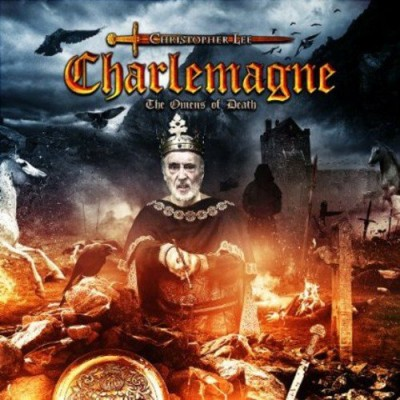 Charlemagne: Omens of Death