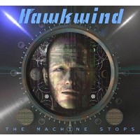 The Machine Stops: Limited Edition 180 Gram Gatefold LP + 12 Inch EP