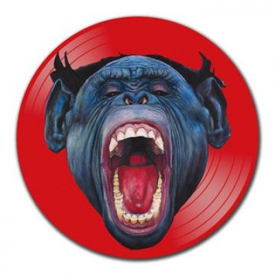 """""""V"""" Is For Viagra - The Remixes (Record Store Day 2016)"""