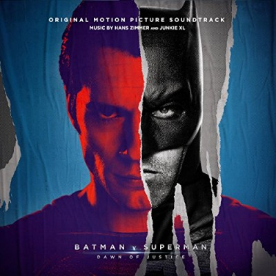 Batman V Superman: Dawn Of Justice ( Original Motion Picture Soundtrack)