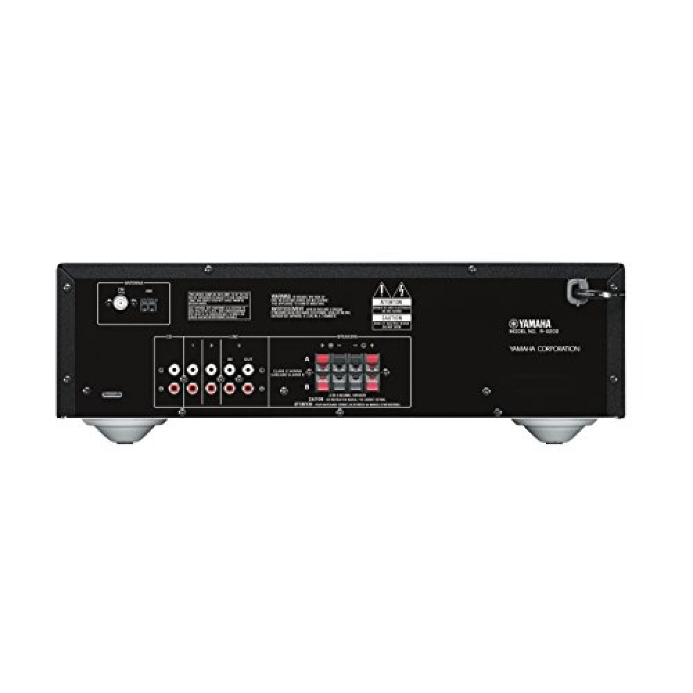 Yamaha r s202bl stereo receiver for Yamaha receiver accessories